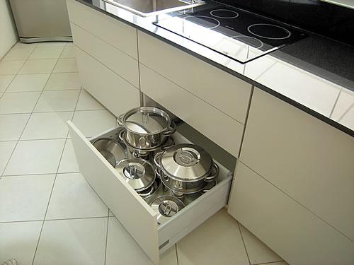 Herrajes Y Accesorios Para Cocinas