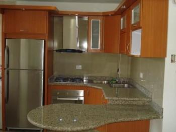 Ver ejemplos con fotos de cocinas integrales y modernas for Ver disenos de cocinas pequenas