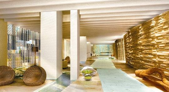 Interiores de casas - Casas interiores decoracion ...
