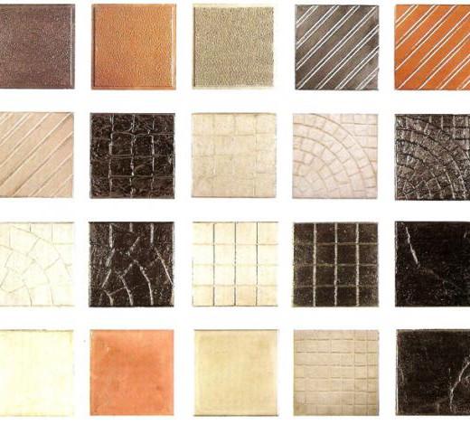 Modelos de ceramicas para cocinas for Modelos ceramica para pisos cocina