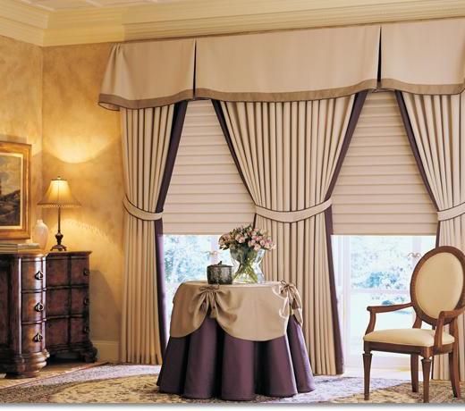 Modelos de cortinas - Modelos de cortinas de cocina ...