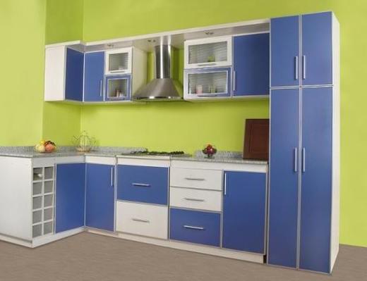Modulos para cocinas - Modulos de cocina ...