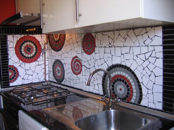 Mosaicos para cocinas