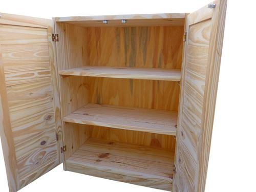 Muebles de cocinas a medida a buen precio for Como hacer una cocina de madera