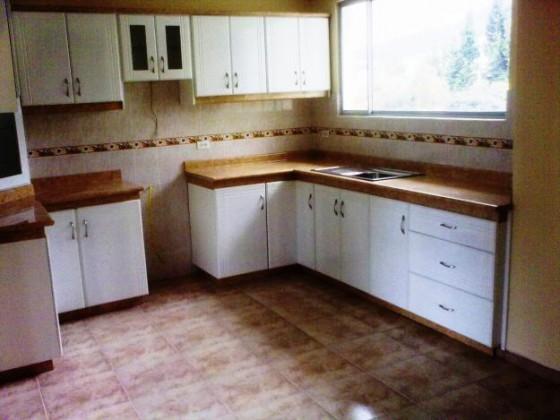 Muebles para cocinas integrales