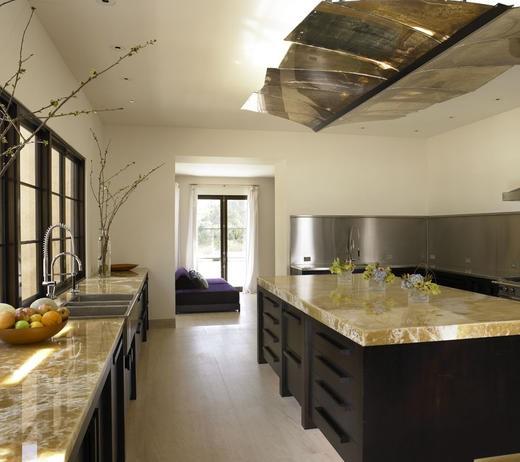Planchas de acero inoxidable para cocinas for Cocinas de acero inoxidable para casa