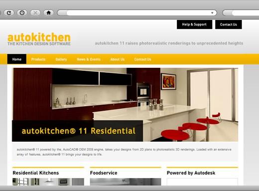 Programa para hacer dise o de cocinas for Programa de diseno de cocinas integrales