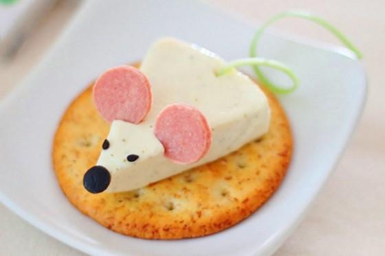 Recetas de cocinas para niños