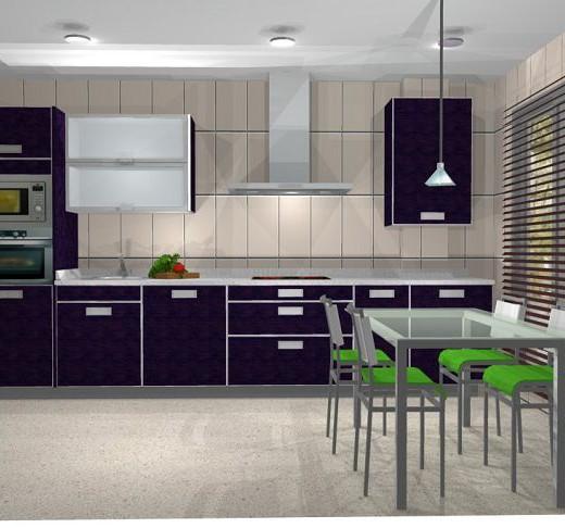 Remodelacion de cocinas modernas y originales for Cocinas espanolas modernas