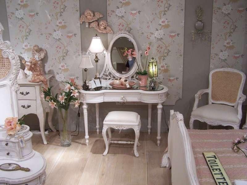 Decoraci n tocadores para jovencitas - Compra venta muebles segunda mano barcelona ...
