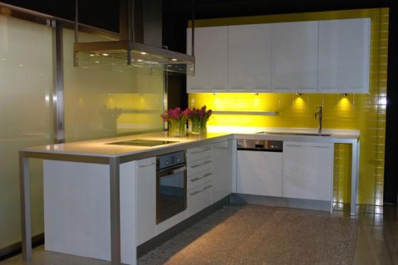 Ver fotos de cocinas modernas y minimalistas 2015 for Ver cocinas integrales modernas