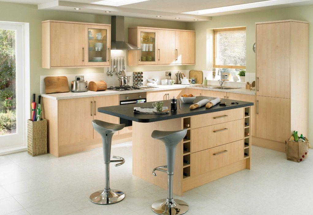 20 fotos de cocinas modernas - Cocinas modernas minimalistas ...