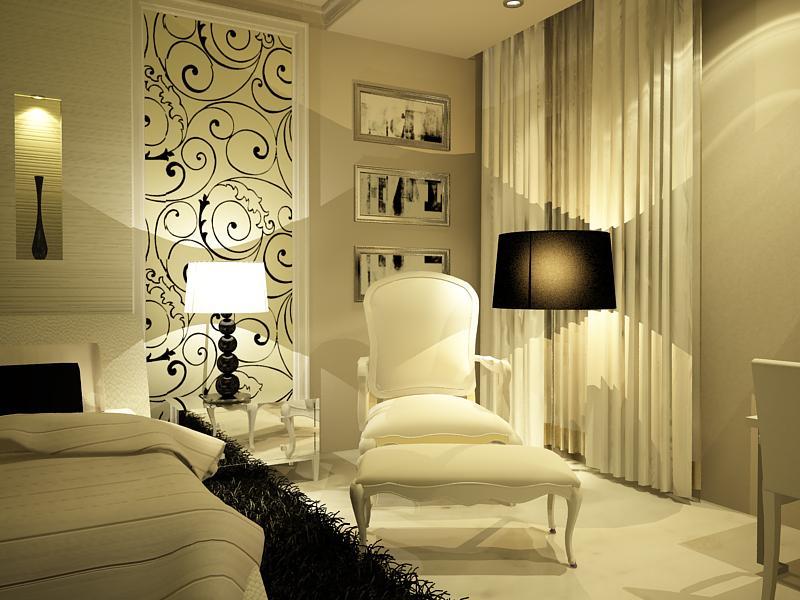 Dormitorios hermosos - Decoracion dormitorios matrimoniales pequenos ...