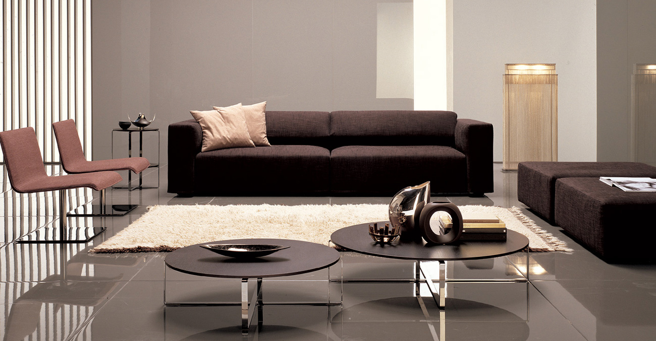 Interiores for Muebles casas