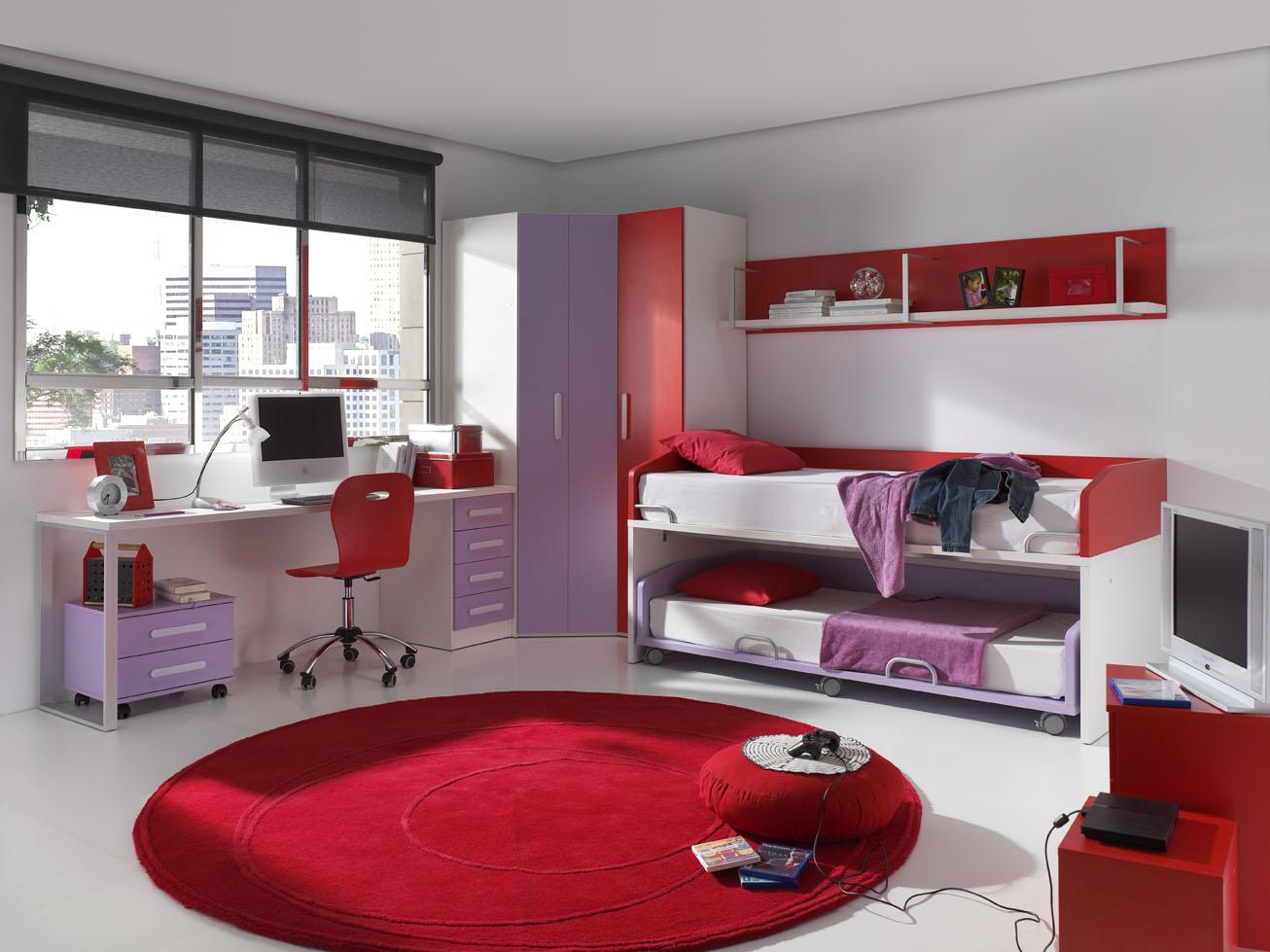 Dormitorios hermosos - Decoracion habitacion moderna ...