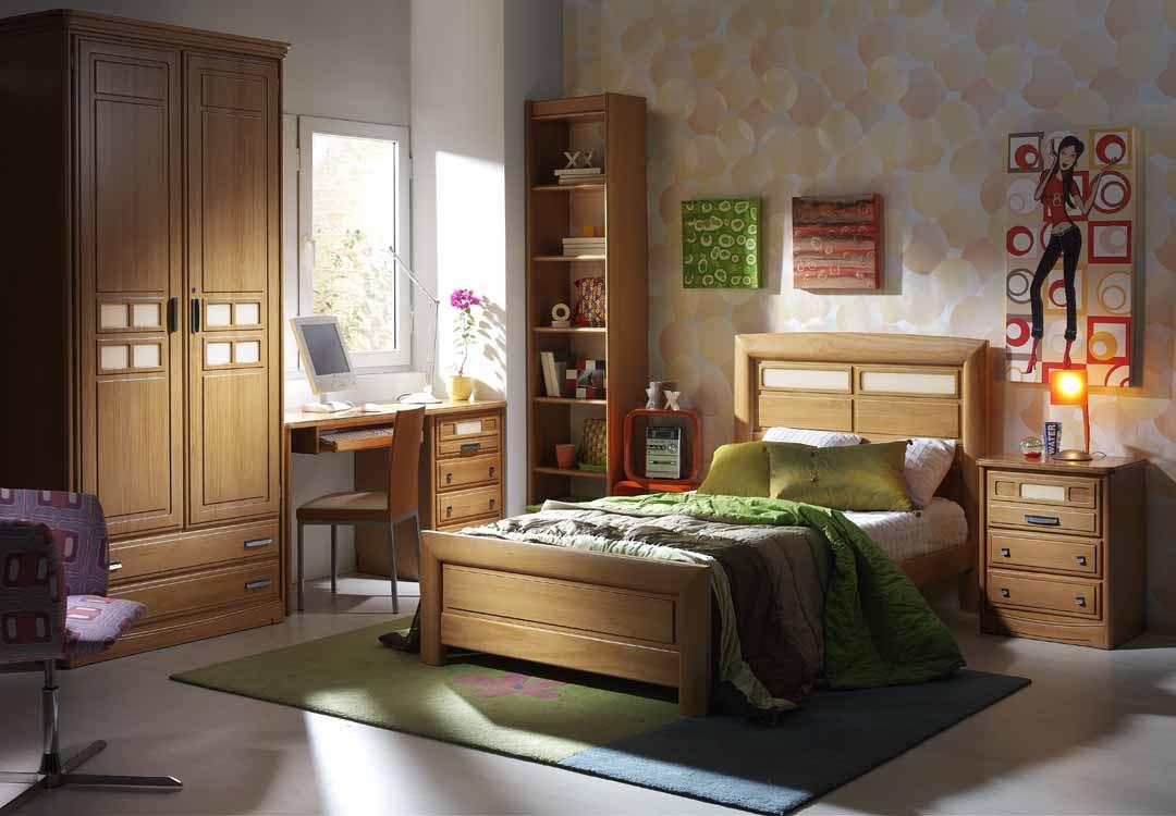 Dormitorios romanticos - Dormitorios rusticos juveniles ...