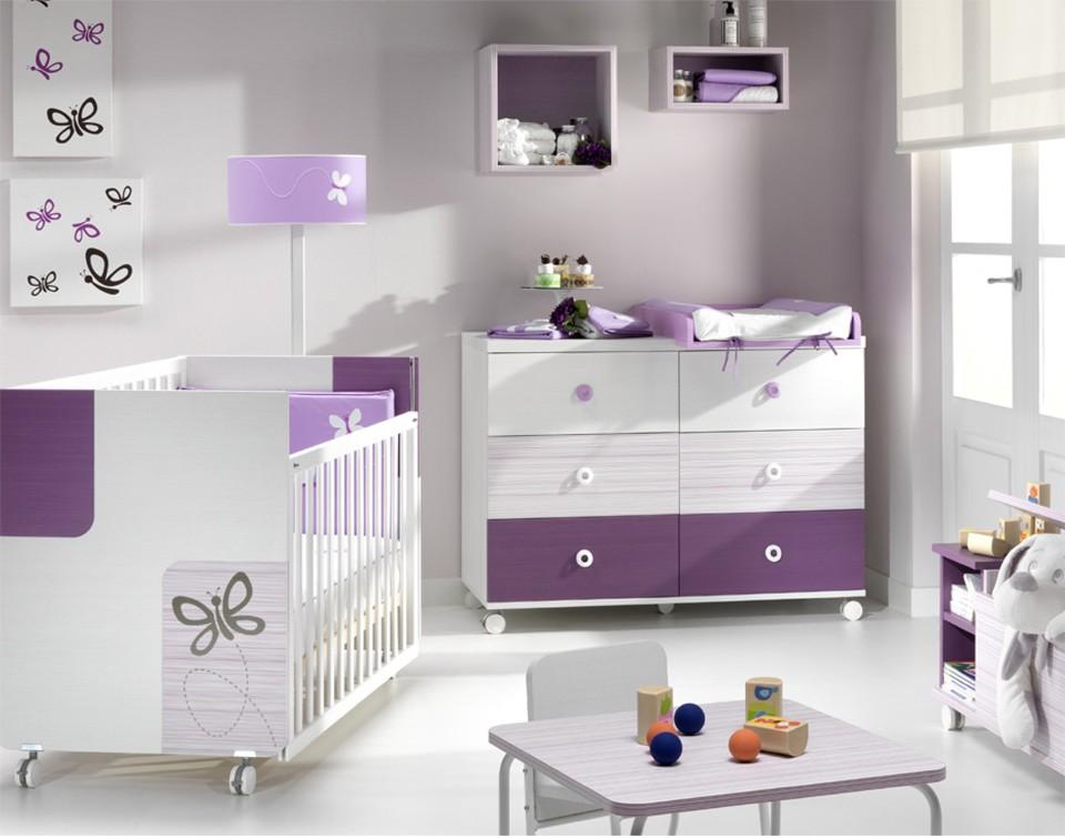 11 fotos con ideas para decorar cuartos infantiles for Ideas para decorar banos infantiles
