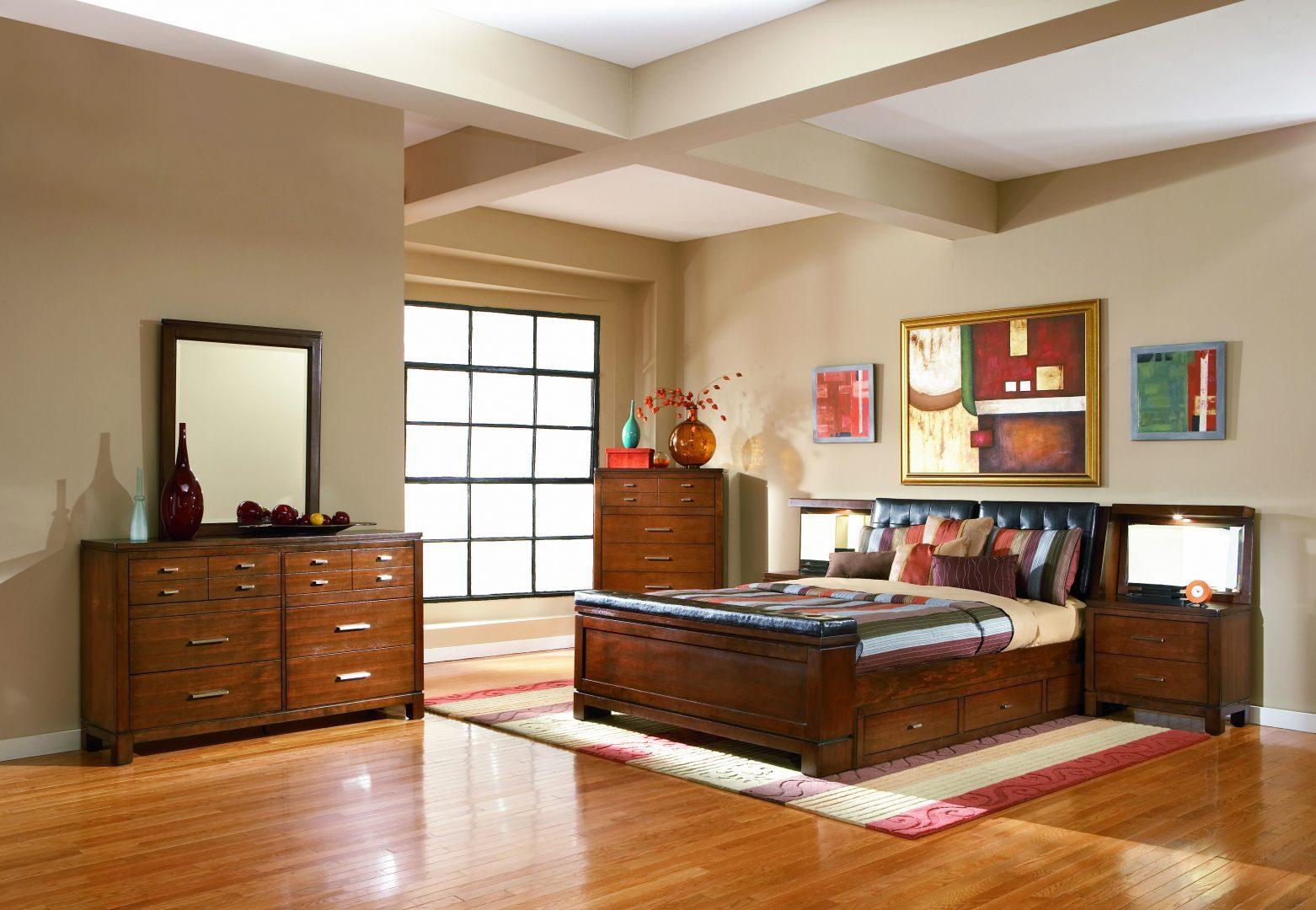Dormitorios hermosos - Colores para pintar dormitorios ...