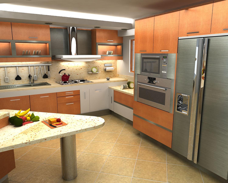 Cocinas baratas for Cocinas completas baratas online