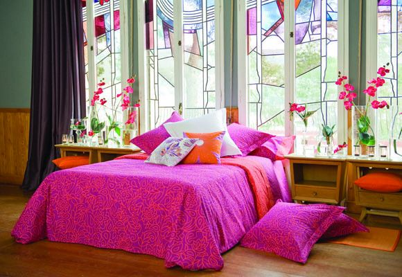 Dormitorios juveniles hermosos. Decoración