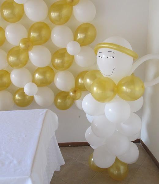 Como decorar una iglesia para la comunion - Como decorar una comunion ...