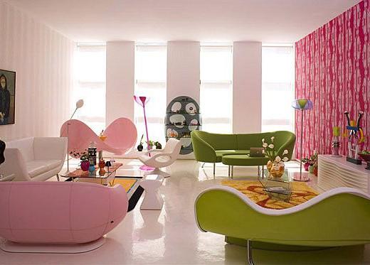 Decoraciones de casa for Decoraciones para apartamentos