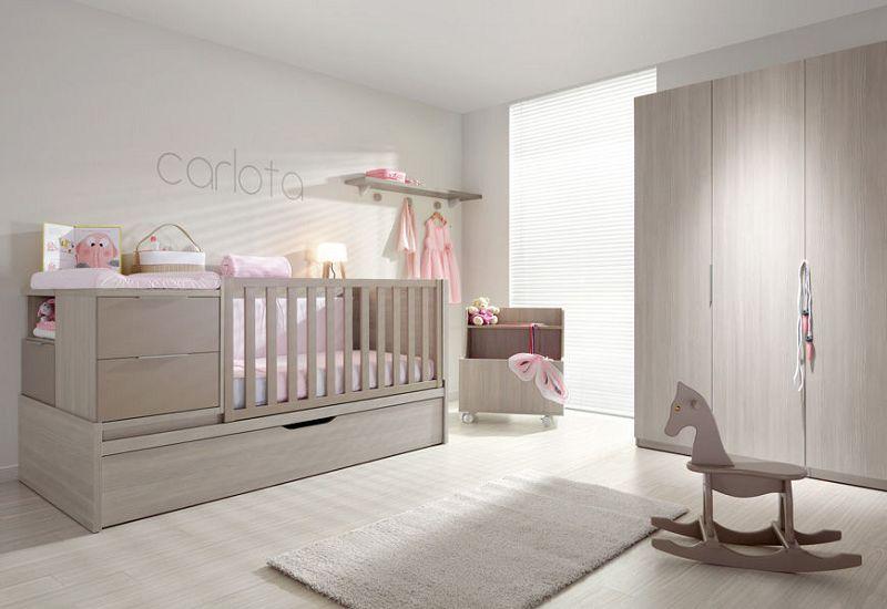 Baby shower decoraci n for Habitaciones nina baratas