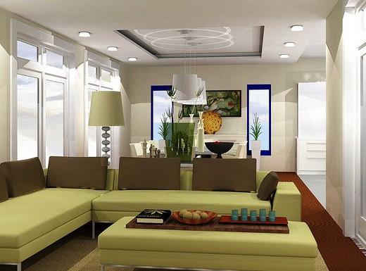 Interiores de casas modernas for Interiores de casas nuevas