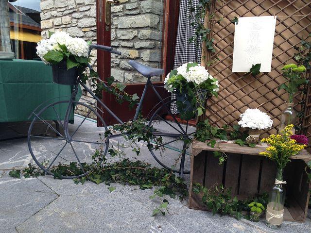 Decoraci n de jardines rusticos for Decoracion de jardines pequenos rusticos