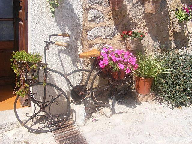 Decoraci n de jardines rusticos for Jardines integra