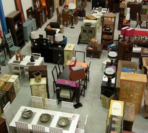 Tiendas De Muebles Online Con Ventas Al Por Mayor