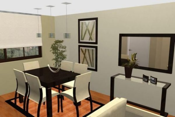24 Casas decoracion de interiores.