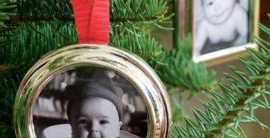 8 adornos para el arbol de navidad manualidades.