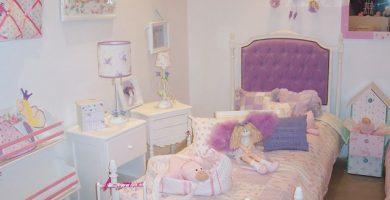 Casas de decoracion infantil