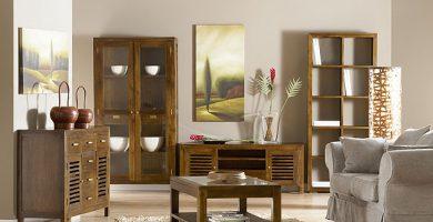 Como decorar tu salón