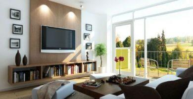 Consejos para decorar una sala de estar