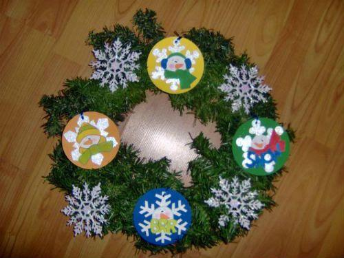 Manualidades para navidad: 💖 ¡ideas y adornos fáciles y originales!
