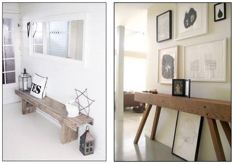 mesillas-madera-entrada-recibidor