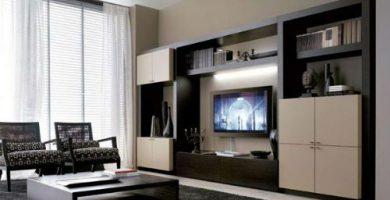 modelos de decoracion de salas