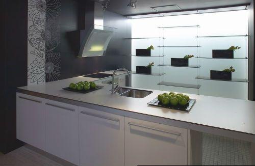 Modelos de muebles de cocina