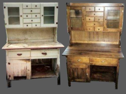 restauracion de muebles antiguos