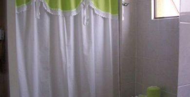 venta de cortinas de bano