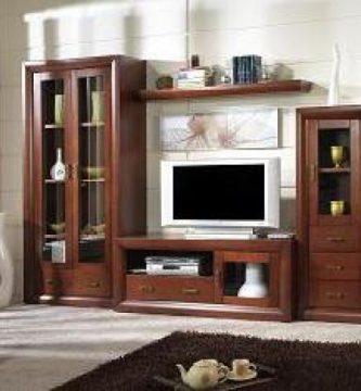 85 Muebles modulares de salón.
