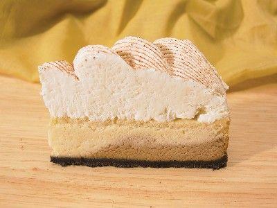 Cappuccino Cheese Cake