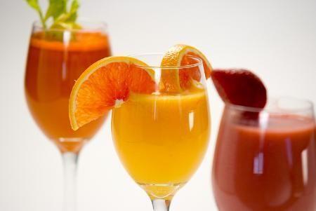 Como preparar coctel de frutas - Como hacer coctel de frutas ...