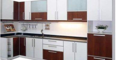 Medidas muebles de cocina