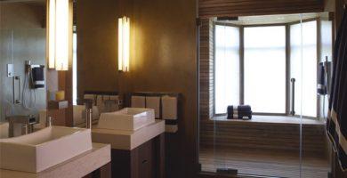 Modelo baños modernos