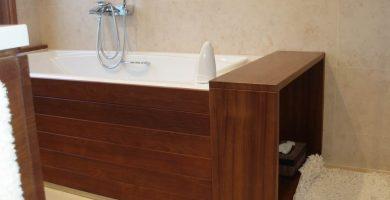 Muebles de cuarto de baño baratos