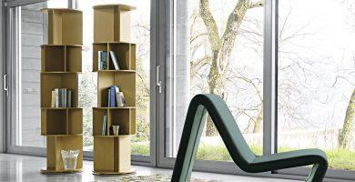 Muebles de diseño on line