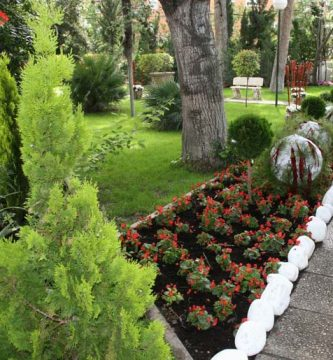 Software diseño de jardines,